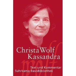 christa wolf erster buch
