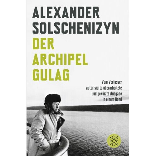 Der archipel gulag von alexander solschenizyn buchhandlung 89 in der