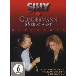 Gerhard Gundermann - Silly, Gundermann & Seilschaft LIVE