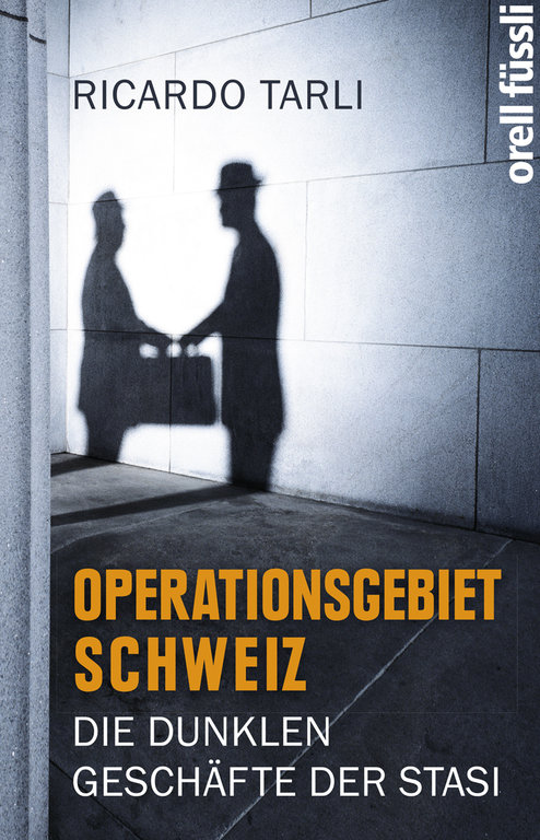 Operationsgebiet Schweiz
