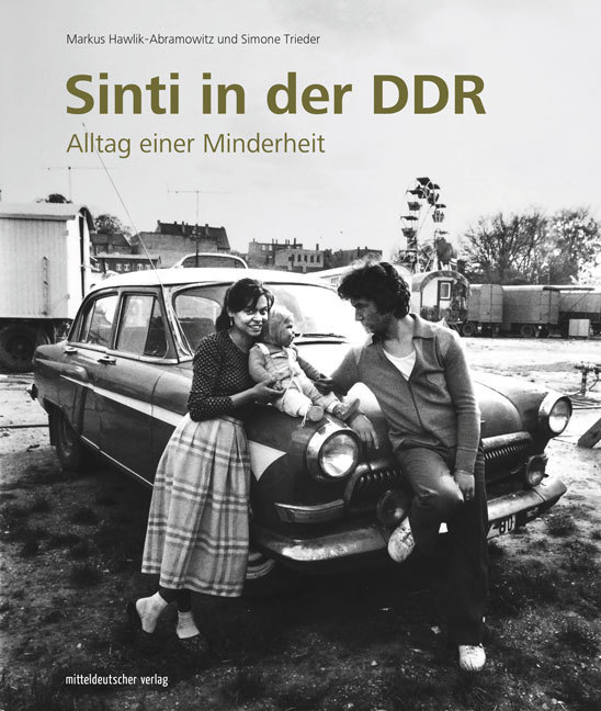 Sinti in der DDR